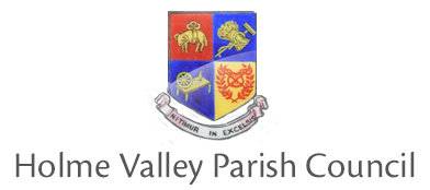 Header Image for Holme Valley Parish Council