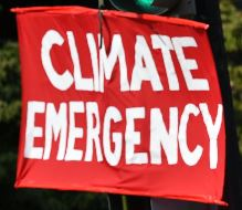 Climate Emergency Standing Committee