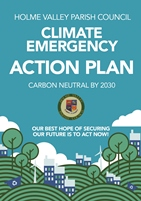 Holme Valley Parish Council Climate Emergency Action Plan