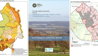 Peak District National Park Authority Local Plan Review