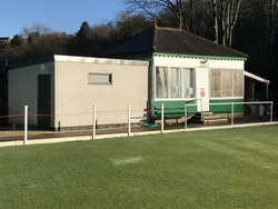 Holmfirth and District Bowling Club Grant